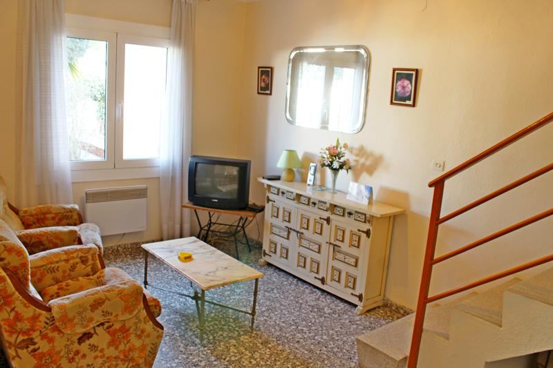 Rental Semidetached house L´Escala