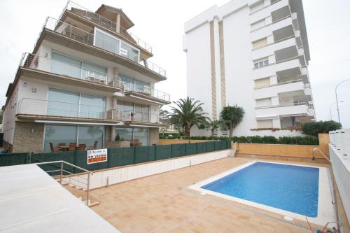 Location Appartement L´Escala